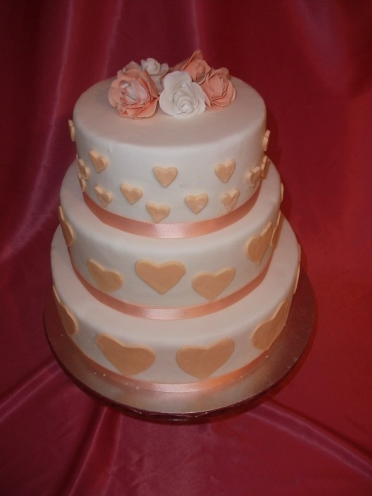 Helens Cakes And More